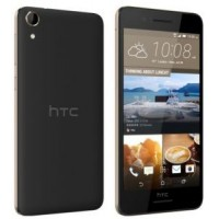HTC Desire 728 Ultra dual sim-32GB,3GB,4G,Black