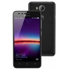 Huawei Ascend Y3II Dual Sim - 8GB, 1GB RAM, 3G, Wifi, Black