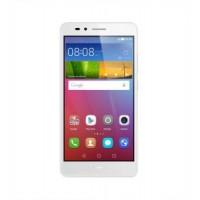 Huawei GR5 Dual Sim - 16GB, 2GB RAM, 4G LTE, Silver