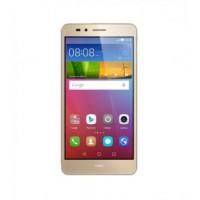 Huawei GR5 Dual Sim - 16GB, 2GB RAM, 4G LTE, Gold