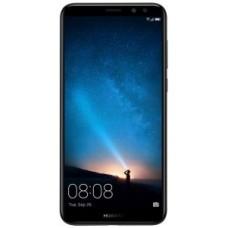 Huawei Mate 10 Lite Dual Sim - 64GB, 4GB RAM, 4G, Black