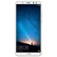 Huawei Mate 10 Lite Dual Sim - 64GB, 4GB RAM, 4G, Gold