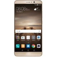Huawei Mate 9 Dual Sim - 64GB, 4GB RAM, 4G, Gold