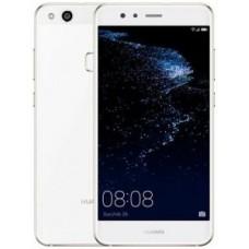 Huawei P10 Lite Dual Sim - 32GB, 4GB RAM, 4G, White