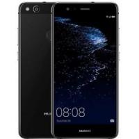 Huawei P10 Lite Dual Sim - 32GB, 4GB RAM, 4G, Midnight Black