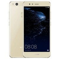 Huawei P10 Lite Dual Sim - 32GB, 4GB RAM, 4G, Gold