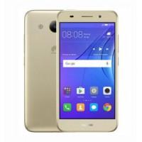 Huawei Y3 2017 Dual Sim - 8 GB, 1 GB RAM, 4G LTE, Gold