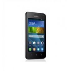 Huawei Y3C Dual Sim - 4GB, 3G, WiFi, Black
