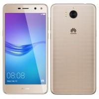 Huawei Y5 2017 Dual SIM - 16GB, 2GB RAM, 4G LTE, Gold