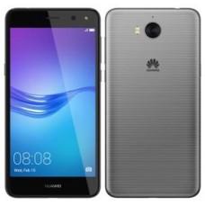 Huawei Y5 2017 Dual SIM - 16GB, 2GB RAM, 4G LTE, Gray