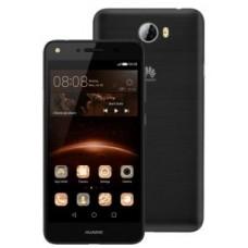 Huawei Y5II Dual SIM - 8GB, 1GB RAM, 3G,Black