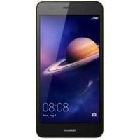 Huawei Y6 II Dual Sim - 16GB, 2GB RAM, 3G, Black