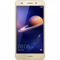Huawei Y6 II Dual Sim - 16GB, 2GB RAM, 3G, Gold