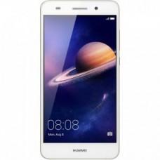 Huawei Y6 II Dual Sim - 16GB, 2GB RAM, 3G, White