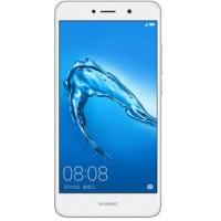 Huawei Y7 Prime Dual SIM - 32GB, 3GB RAM, 4G, Silver