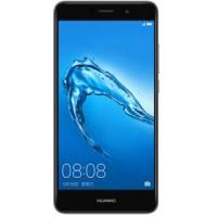 Huawei Y7 Prime Dual SIM - 32GB, 3GB RAM, 4G, Gray