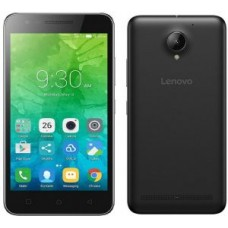 Lenovo C2 Power dual sim- 5 in -16GB,2GB ram,4G,Black