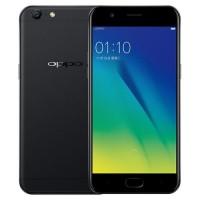 OPPO A57 Dual Sim - 32GB, 3GB RAM, 4G, Black