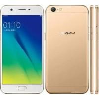 OPPO A57 Dual Sim - 32GB, 3GB RAM, 4G, Gold