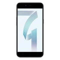 OPPO A71 Dual Sim - 16GB, 3GB RAM, 4G, Black