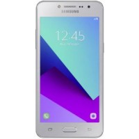 Samsung Galaxy Grand Prime Plus 5 in dual sim- 8GB, 1.5 GB RAM, 4G, Silver