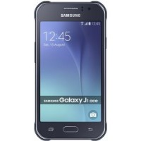 Samsung Galaxy J1 Ace Dual Sim 4.3 in- 4GB, 512MB RAM, 3G, Black