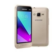 Samsung Galaxy J1 Mini Prime Dual Sim - 8GB, 1GB RAM, 3G, Gold