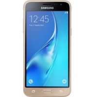 Samsung Galaxy J3 2016  5 in dual sim- 8GB, 1.5 GB RAM, Gold