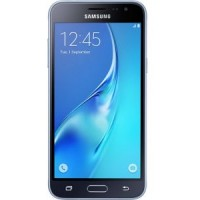 Samsung Galaxy J3 2016  5 in dual sim- 8GB, 1.5 GB RAM, Black
