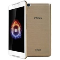 Infinix Smart X5010 - 16GB - 1GB RAM - 8MP Camera - Dual SIM - Gold