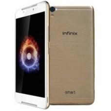 Infinix Smart X5010 - 16GB - 1GB RAM - 8MP Camera - Dual SIM - Gold