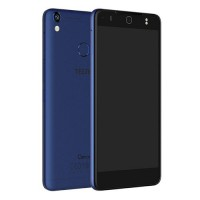 "Tecno Camon CX Air dual sim- 5.5"" -16GB,2GB,4G,Elegant Blue"