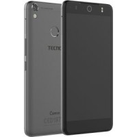 "Tecno Camon CX Pro dual sim- 5.5"" -32GB,3GB,4G,Sky Grey"