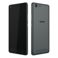 Tecno W5 Lite dual sim- 5.5 in -16GB,1GB ram,Black