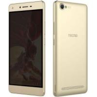 Tecno W5 Lite dual sim- 5.5 in -16GB,1GB ram,Gold