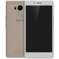 Infinix Zero 4 X555 Dual Sim - 32GB, 3GB RAM, 4G LTE, Gold