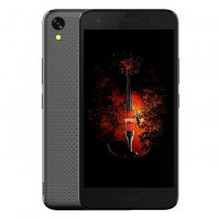 Infinix Hot 5 Lite X559 Dual Sim - 16GB, 1GB RAM, 3G, Black