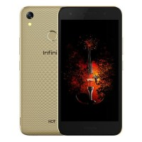 Infinix Hot 5 pro X559C Dual Sim - 16GB, 2GB RAM, 3G, Luxurious Gold