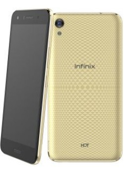 Infinix Hot 5 Lite X559 Dual Sim - 16GB, 1GB RAM, ...