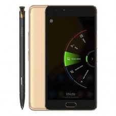 """Infinix X571 Note 4 Pro Pen - 5.7"""" - 32GB-3G ram - 4G Mobile Phone - Champagne Gold"""