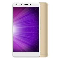 Infinix Zero 4 Plus X602 Dual Sim - 64GB, 4GB RAM, 4G LTE, Champagne Gold