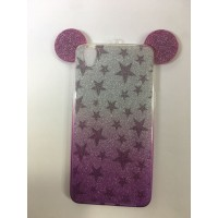 Cover for OPPO A37  glitter