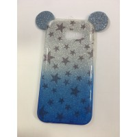 Cover for Samsung A5 2017 Glitter