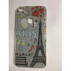 Cover for Huawei GR3 2017 glitter