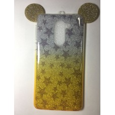 Cover for Huawei GR5 2017 glitter