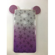 Cover for Huawei GR5 glitter