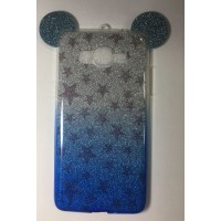 Cover for Samsung grand prime plus Glitter
