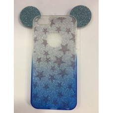 Cover for iphone 5 glitter