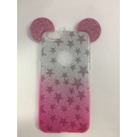 Cover for iphone 6 glitter