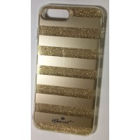 Cover for iphone 7 Plus glitter isecret